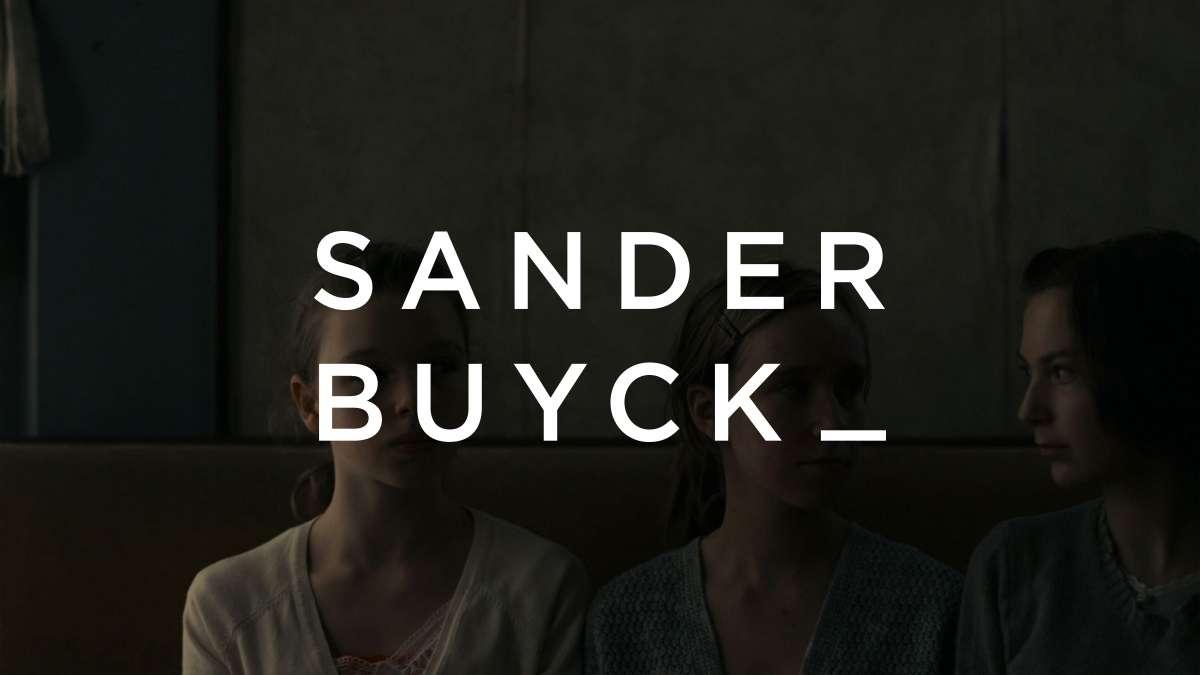 Sander Buyck Logo