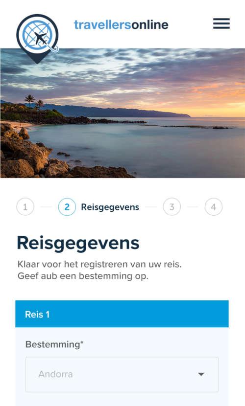 Travellers Online Web Beeld 7
