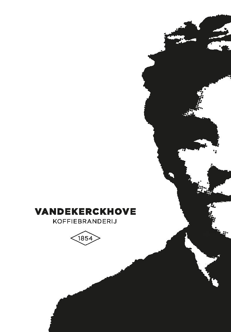 Vandekerckhove Logo